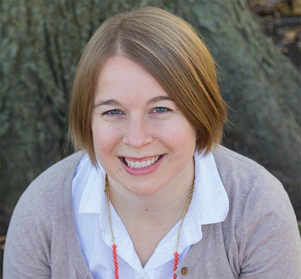 Kristin Buller